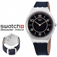 Swatch SYXS110 Original Swatch Skin Irony SKINCOUNTER Garansi 2 Tahun  (28013817) 9e3fe225f3