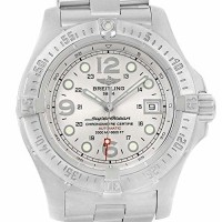 Breitling Superocean automatic-self-wind mens Watch A17390 (Certified  Pre-owned) 2a602fb59c