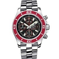 Breitling Authorize Men s A13341X9-BA81-163A Automatic Swiss Watch 3098484667