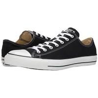 Daftar harga Converse Chuck Taylor Ox Men Us 12 Black Sneakers Bulan ... bc4a9a2a9a