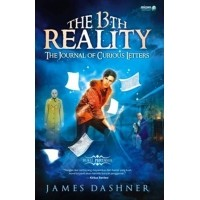 harga The 13th Reality#1 (ISBN: 9789794336625) Duta Ilmu