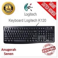 3ea1bce99ff Daftar harga Keyboard Logitech K120 Ori Bulan Januari 2019