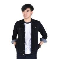 Daftar harga Jaket Jeans Denim Original The Bulan Februari 2019 2ec74ff473