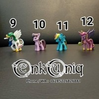 Figure My Little Pony   Karakter My Little Poni   Mainan Kuda Poni 706d100c18