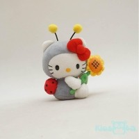 Daftar Harga Gantungan Boneka Hello Kitty Bulan Januari 2019