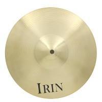 IRIN 14 Inch Brass Alloy Crash Ride Hi-Hat Cymbal 468fc54bc3
