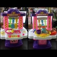 Daftar Harga Mainan Anak Kitchen Set Murah Bulan Januari 2019