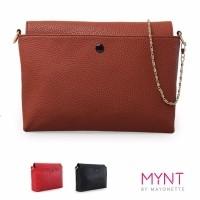 MYNT by Mayonette Tas Slempang Wanita Branded Impor Marbli Sling Bag 31615a507d