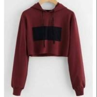 Daftar harga Sweater Crop Tali Bulan Maret 2019 9fc29416de