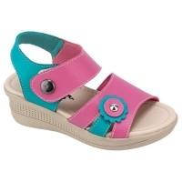 Sandal Wedges Casual Anak Perempuan pink Catenzo Junior CTG 012 murah f4b150d10d