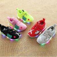 Daftar harga Sepatu Led Anak Laki Laki Perempuan Bulan Maret 2019 a573d372a0