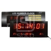 Jam Dinding Digital Led Jh 3615 - Daftar Harga Termurah 6d24c031a8
