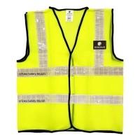 Rompi Scotlight PVC Hijau   Rompi Safety Murah   Baju Safety 159e9c278b