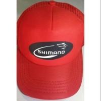 Daftar harga Topi Trucker Shimano Putih Bulan Maret 2019 ccc78e71fc