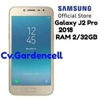 SAMSUNG GALAXY J2 PRO 2018 RAM 2 32GB