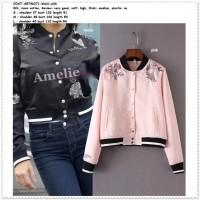 Daftar harga Jaket Wanita Import Korea Bulan Oktober 2018 a795f5c04e