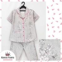 Daftar harga Piyama Celana Panjang Baju Tidur Dewasa Bulan Februari 2019 2d68a77436