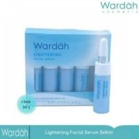 Daftar Harga Serum Lightening Wardah Bijian Bulan April 2021