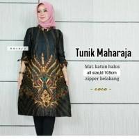 Daftar Harga Batik Maharaja Top Bulan April 2021
