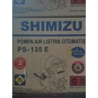 Daftar Harga Mesin Pompa Air Shimizu Ps 135 E Bulan April 2021