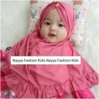 Hijab Bayi 3