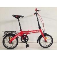 Daftar Harga Sepeda Lipat Element 31 16 Bulan Desember 2020