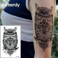 Daftar Harga Tato Owl Bulan September 2020