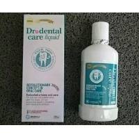Daftar harga Obat Kumur Karang Gigi Dan Bao Mulut Dr Dental Bulan ... 3e6c7377fc