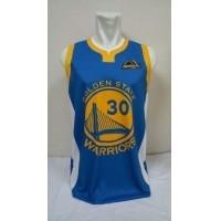 on sale 0f016 0d6bd Daftar harga Kaos Golden State Warriors Nba Stephen Curry ...