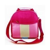EMWE Mini Baby Bag 3 in 1 tas kecil perlengkapan makan botol susu bayi  Balita diaper Tas Tempat Makan Bekal Anak sekolah Lunch Box bisa di jinjing  slempang ... 83f60d9485