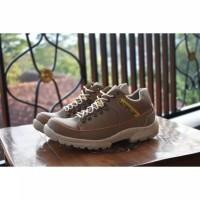 ราคา TERLARIS Sepatu Boots Pria Caterpillar Safety Low Pendek Keren Kerja  (443106972) d56ff716a1