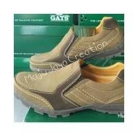Daftar harga Gats Shoes Sepatu Kulit Pria To 2206 Camel Bulan Maret 2019 b3e8cf8b43