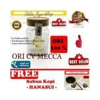 MECCA ANUGRAH - BITCOL Bibit Colagen Tutup Gold + Gratis Hanasui Coffee  Soap   Sabun Kopi 60c84bb458