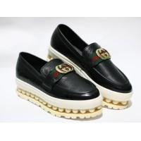 Sepatu Sandal Wanita Slip ON GUCCI   GUCI Casual Model Terbaru c50249ce34