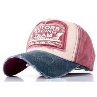 Daftar harga Ormano Topi Baseball Snapback Cap Motor Racing 93 Logo ... 6df1db11df