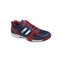 Catenzo Sepatu Sport - Olahraga   Running Shoes Pria   Wanita At 074 - Biru  Merah 1a2749e25b