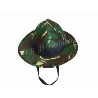 D   D Fashion Topi Petani ala mexico   Farmer Hat Brim Pendek (427484698) 399f6b0bf4