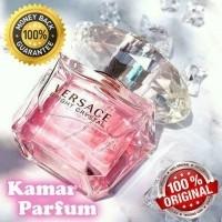 Daftar Harga Parfum Perfume Fragrances Versace Bulan Mei 2019