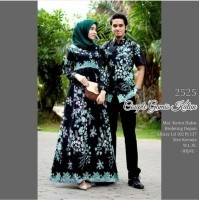 Daftar Harga Baju Batik Couple Laki Perempuan Bulan Februari 2021