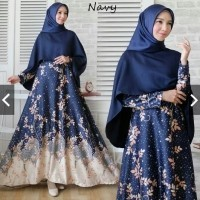 Daftar Harga Gaun Kebaya Wisuda Cantik Muslim Bulan April 2019