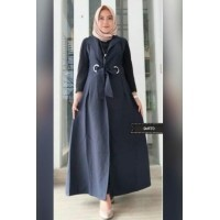 FJCO SFS ONETO OVERALL   Setelan Muslimah   Fashion Muslimah 29f3a06f68
