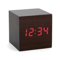 Led Clock Digital Wood Clock Jam Meja JK-808 Motif Kayu Alarm Waker Weker  Minimalis 496b0d4733