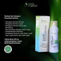 TERLARIS Green Angelica Hair Shampo Pencegah Kebotakan Diusia DIni -  rlRJGCQq (496313508) 2c2b49c693