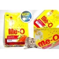 Daftar Harga Pakan Kucing Murah Meo Salmon 800gr Bulan April 2019