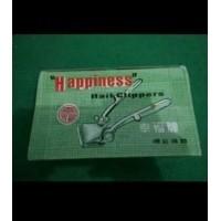 gunting rambut gunting kodok gunting clasic gunting jadul alat cukur rambut  hairclipper happiness (416661198) 9e3f83099d