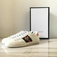 Daftar harga Sepatu Gucci Sneakers Tiger Mirror Quality Bulan Maret 2019 be9a1b5f3c