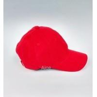 Ajs topi distro baseball polos pria wanita   topi polos pria wanita model  baseball bahan inport b802356886