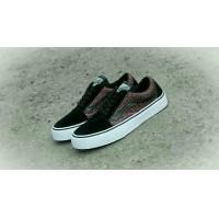 Sepatu Vans Cammo Sneakers Slip On Slop Casual Loafers Santai Simple  Sekolah Kuliah Gaya Kerja Skate c1c5d60072