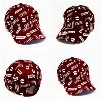 Topi distro pria topi snapback printing premium topi distro keren  (472117587) 66a7dab197