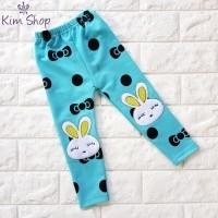 Daftar Harga Celana Legging Bayi Dan Anak Perempuan Bunny Hk Bulan Oktober 2020